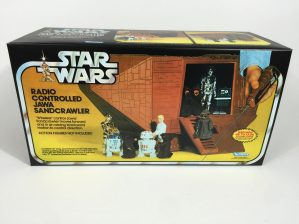 box, insert, inserts, Jawa, replacement, reproduction, Sandcrawler, Star, Wars