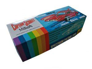 JR21 SPC Repro Box