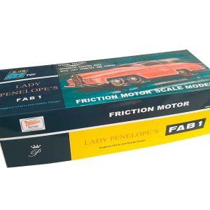 JR21 FAB1 Friction Reproduction Box Gloss