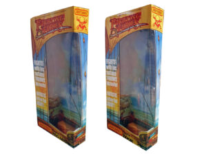 Fighting Furies Boxes